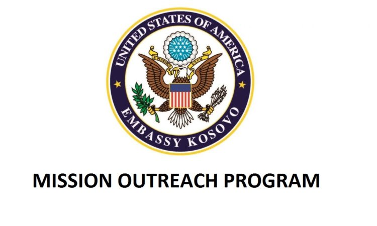 MISSION OUTREACH PROGRAM