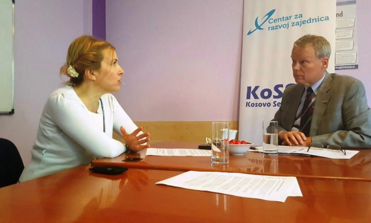 Interview With KoSSev