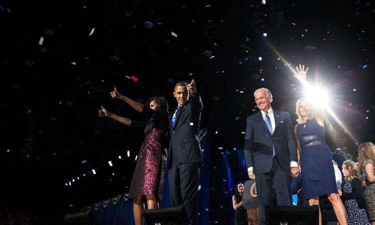 #ObamaFarewell