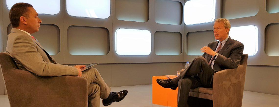 Intervju Ambasadora Delavija za Rubikon